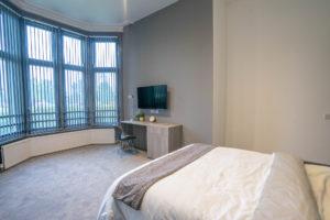 Standard Room, Regent Road, Leicester