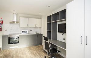 Premier Studio, Upperton Road, Leicester